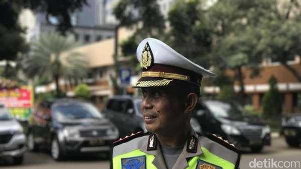 MA Batalkan Larangan Motor, Polisi: Pembatasan Kendaraan Diatur UU