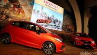 Honda Jazz Setop Produksi, Segini Penjualannya di Indonesia