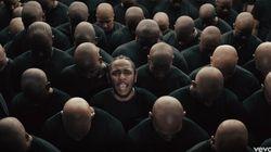 Zat Adiktif Bernama Humble. Berisi Pesan Bijak dari Kendrick Lamar