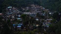 Inilah Mawsynram, Tempat Paling Sering Hujan di Bumi, Bogor Kalah Sering