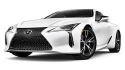 Keren! Polisi Jepang Pakai Lexus LC 500 buat Patroli
