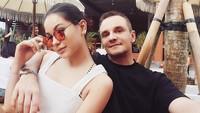 Alyssa Daguise menikmati liburan di Bali bersama keluarganya. (Dok. Instagram/alyssadaguise)