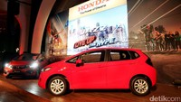 Honda Jazz Tak Lagi Diproduksi, HPM: Stok Tinggal 300 Unit, Buruan Dipesan
