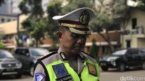 Ini Peringatan Polisi ke Bina Marga soal Galian di Lodan