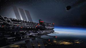 Rencana Presiden Asgardia untuk Masa Depan Manusia