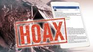 Medsos Biarkan Hoax Bertebaran, Pemerintah Ancam Denda