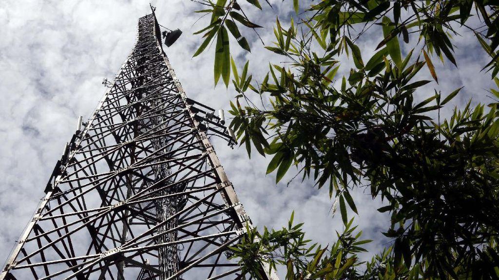 Radio Ilegal Ganggu BMKG, Kominfo Awasi Spektrum Frekuensi di 4 Kota