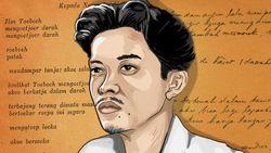 Selamat Ulang Tahun Chairil Anwar! Ini 3 Karya Ternama Si Binatang Jalang
