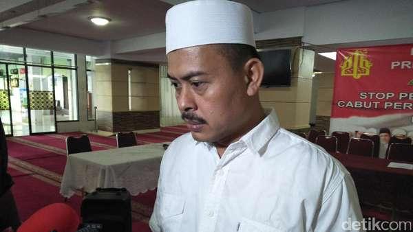 La Nyalla Vs Prabowo, Alumni 212: Rezim Jokowi Senang Sekali