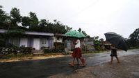 Inilah Tempat Paling Sering Turun Hujan di Bumi