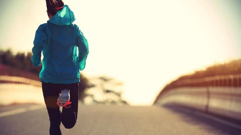 Lari mundur banyak memberikan manfaat