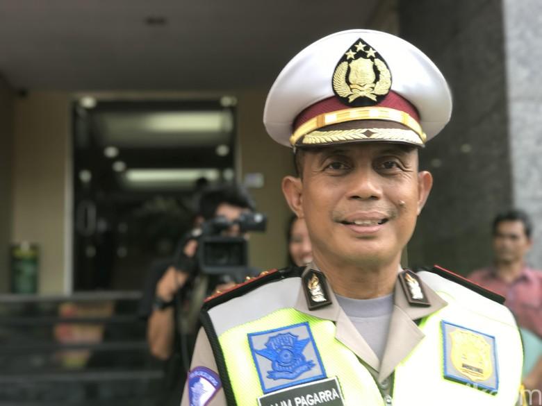 Polisi Siapkan Rekayasa Lalu Lintas di Sekitar Lokasi DWP