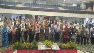UKM Sering Keliru Kelola Keuangan, Bekraf Beri Pelatihan di Semarang