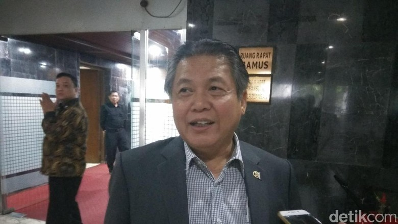 Sri Bintang Gagas Gerakan Tolak Jokowi, PDIP: Gabung Parpol Saja!