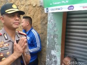 35 Anak SD di Bandung Keracunan Jajanan