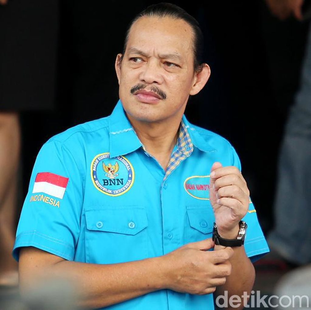 Anggota DPRD Langkat F-NasDem Jadi Tersangka Kasus Sabu 3 Karung
