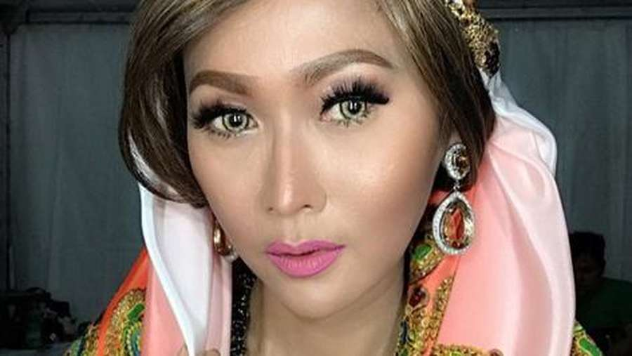 Wajah Tirus Inul Daratista, Yay or Nay?