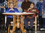 Prabowo akan Bertemu SBY Bahas Koalisi di Bulan Ramadan
