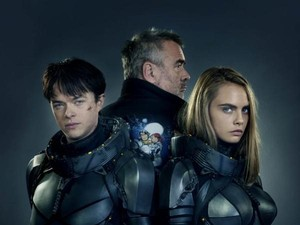 Valerian and The City of a Thousand Planets, Fiksi Ilmiah yang Kehilangan Arah