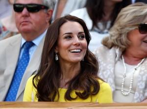 Terungkap, Aksesori Favorit Kate Middleton Seharga Rp 2 Jutaan