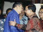 Demokrat: Bakal Ada Kejutan dari Pertemuan SBY-Prabowo