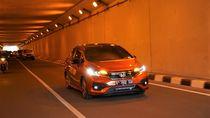 Honda Jazz Setop Produksi di RI, Jadi Tumbal Kehadiran City Hatchback