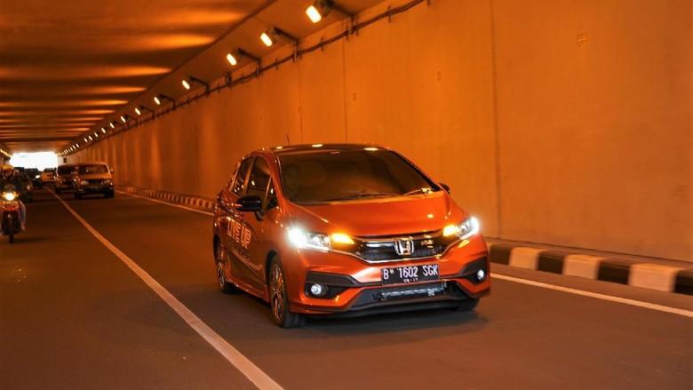 Honda Jazz (Foto: Dok. PT Honda Prospect Motor)