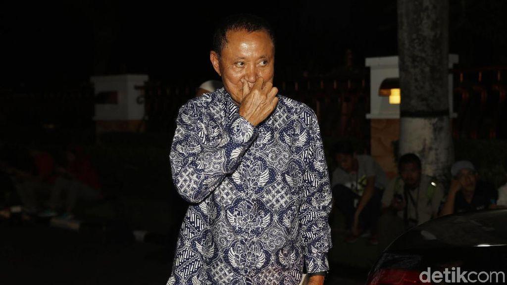 Soal Lonceng Kematian Demokrasi, PD Minta Amien Rais Tak Penuh Curiga
