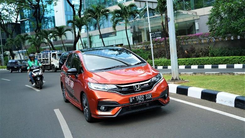 Foto: Dok. PT Honda Prospect Motor