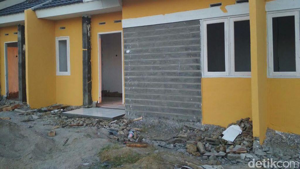 Butuh Berapa Tahun Bangun 900.000 Rumah untuk PNS, TNI dan Polri?