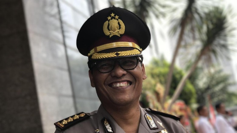 Polisi Periksa Kepala KJPP Terkait NJOP Reklamasi Teluk Jakarta