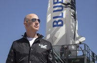 Jeff Bezos Muda