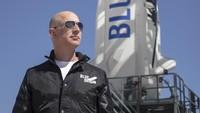 5 Harta Ini Cuma Jeff Bezos yang Punya, WHY?!
