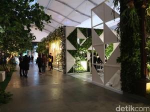 Pameran Pernikahan se-Asia Tenggara Bridestory Market Dibuka di BSD, Hari Ini