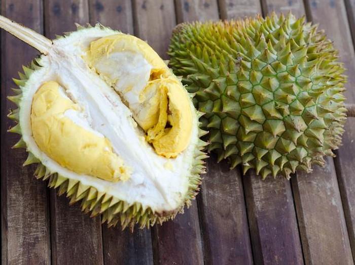 Jantung berdebar usai makan durian bisa jadi gejala penyakit ginjal/Foto: detikcom
