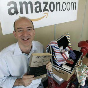 Di Depan Pegawainya, Jeff Bezos: Amazon akan Bangkrut