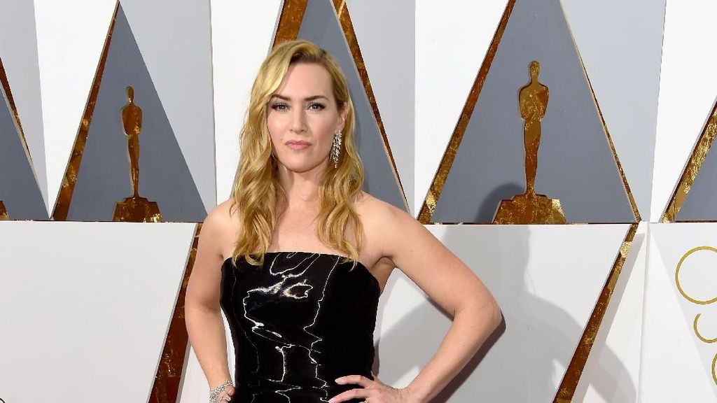 Kate Winslet Bongkar Stigma Homofobia di Hollywood
