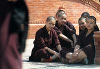 Kung Fu Mematikan dari Biksuni Millennial
