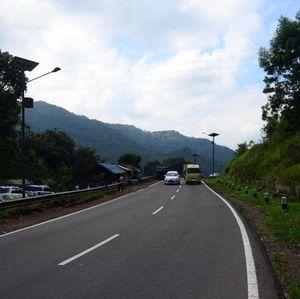 Pemerintah Gandeng Swasta Garap Proyek Pemeliharaan Jalintim Sumatera
