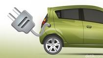 Beli Mobil Listrik Bisa Nyicil, Bunga 3,5% per Tahun