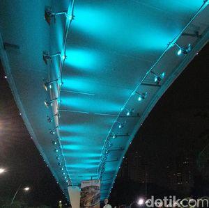 Jakarta Punya Infrastruktur yang Dibangun Tanpa Utang, Ini Buktinya