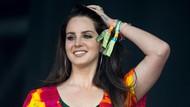 Butuh Privasi, Lana Del Rey Berhenti Main Medsos