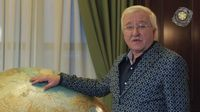 Igor Ashurbeyli