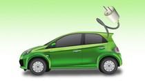 Aturan Mobil Listrik Masih Digodok, Berkutat soal Definisi