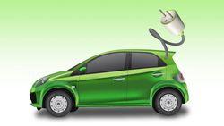 Ambisi RI Jadi Raja Mobil Listrik ASEAN di 2030