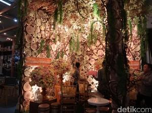 Ini yang Bisa Kamu Temukan di Pameran Pernikahan se-Asia Tenggara di BSD