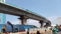 Pihak PT MRT optimistis pada Maret 2019 mendatang MRT Jakarta Fase I Lebak Bulus-Bundaran HI sudah dapat beroperasi.
