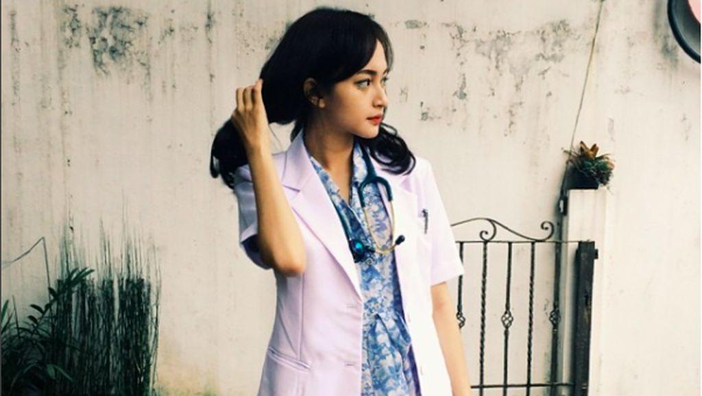 Cantik dan Bertalenta, Calon Dokter Ini Juga Pernah Mengalami Bullying
