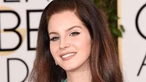 Lana Del Rey, Penyanyi Pendatang Baru Paling Hot