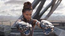 Aktris Black Panther Nyaris Setop Berakting karena Depresi